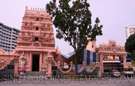 Sri Siva Krishna Temple